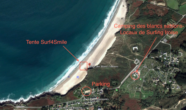 ®surf4smile-surfforsmile*_Blancs-Sablons©GoogleEarth