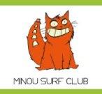 Minou Surf Club loo